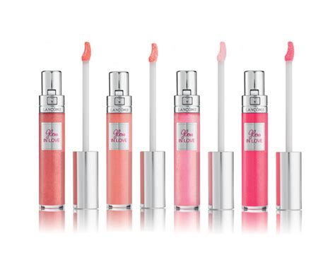 Lip Gloss Lancome gloss addict totally addict