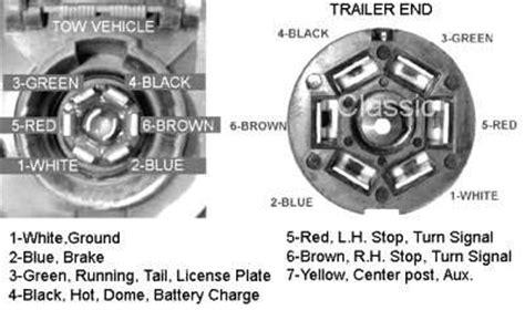 boat trailer lights won t work 1998 ford explorer has factory trailer wiring won t