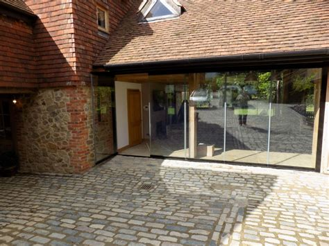glass garage doors garage conversion bifolding doors archives frameless glass bi fold doors