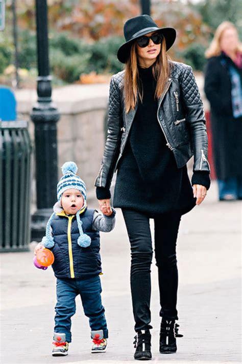 Fashion Boy Gw 241 H 画像 ミランダ カーの冬のかわいい私服コーデを集めてみた かぽくん