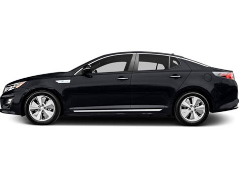 Black 2014 Kia Optima 2014 Kia Optima Ex Black Top Auto Magazine