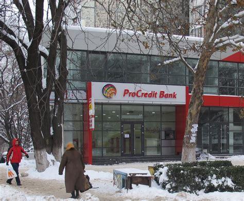 procredit bank contact procredit bank deschide o agenţie nouă 238 n ajun de
