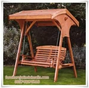 Kursi Ayunan Taman kursi taman ayun model kursi taman ayun harga kursi