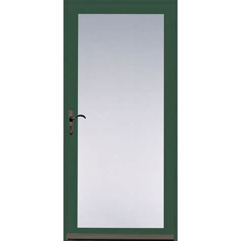 Screen Door Glass Shop Pella Ashford Hartford Green View Safety Glass