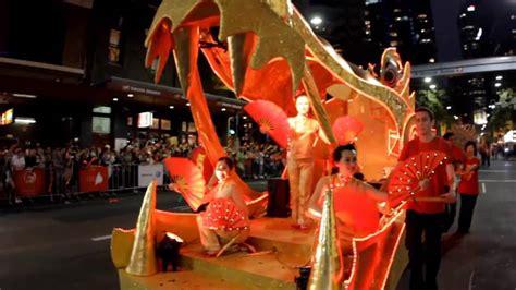 new year parade sydney sydney new year festival 2013