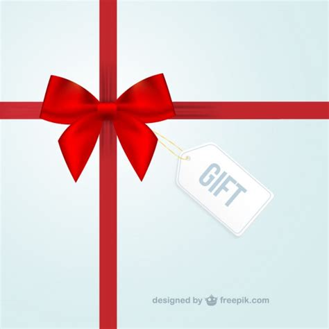 free gifts for gift background vector free
