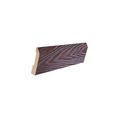 Pid Floors by Pid Floors Mahogany Color 16 Mm Thick X 3 1 4 In Wide X