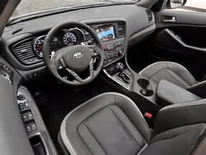 2012 Kia Optima Lx Interior 2012 Kia Optima Price Photos Reviews Features