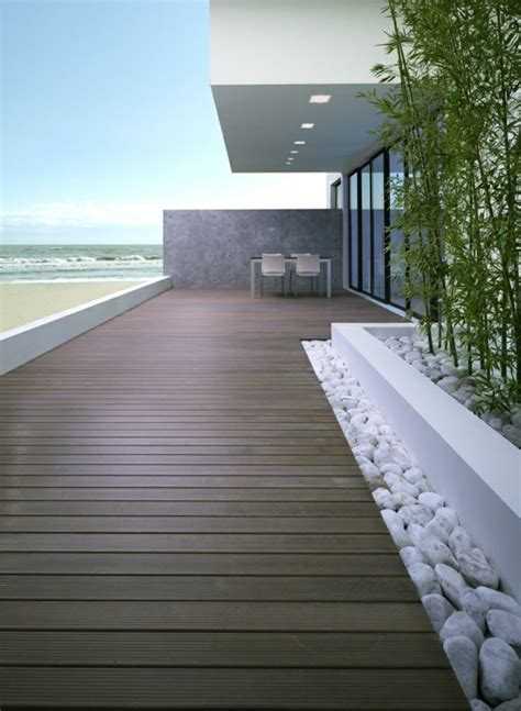 terrassenboden ideen terrassenboden sch 246 ne varianten f 252 r den au 223 enbereich