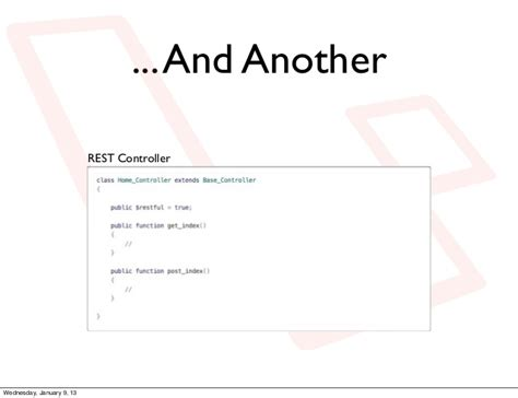 tutorial acl codeigniter intro to laravel php framework