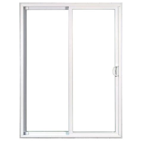 american craftsman patio door american craftsman 72 in x 80 in 50 series white vinyl