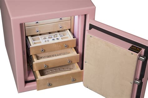 the just for small jewelry safe