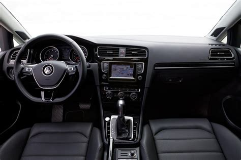 volkswagen wagon interior 2015 golf sportwagen first drive review digital trends