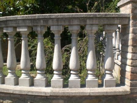 Colonne In Cemento Armato by Balaustra In Cemento Colonne Colonnato Icem S R L