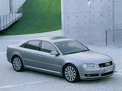 Audi A8 2004 by Audi A8 2004 Car Wallpaper 057 Of 80 Diesel