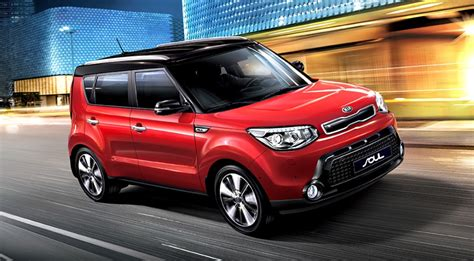What Is A Kia Soul 2015 Kia Soul Review Prices Specs