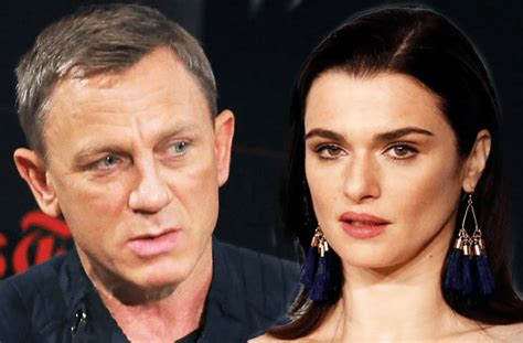 Weisz Rumored To Be In City 2 by Daniel Craig Weisz Live Separate Lives