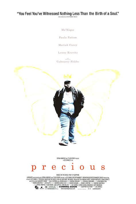 Themes In The Film Precious | precious movie posters at movie poster warehouse