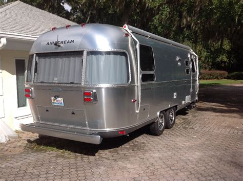 airstream gling 2013 airstream flying cloud 25 florida