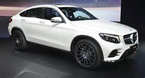 Mercedes Ny New Mercedes Glc Coupe Detailed Ny S Lights