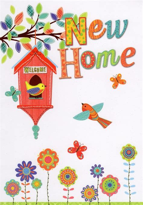 Free Gift Cards Without Completing Offers - new home greeting card cards love kates
