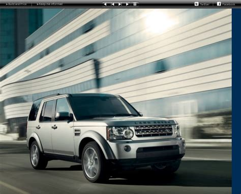 land rover dealer near me 2012 land rover lr4 for sale mi land rover dealer near