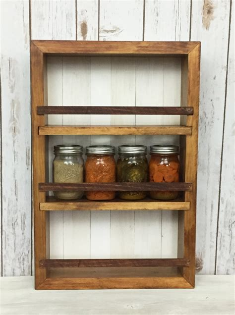 Kitchen Cabinet Spice Racks Kitchen Shelves Spice Racks Spice Rack Kitchen Cabinet