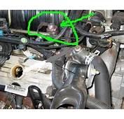 How Do I Install A Fuel Pressure Regulator On Chevy
