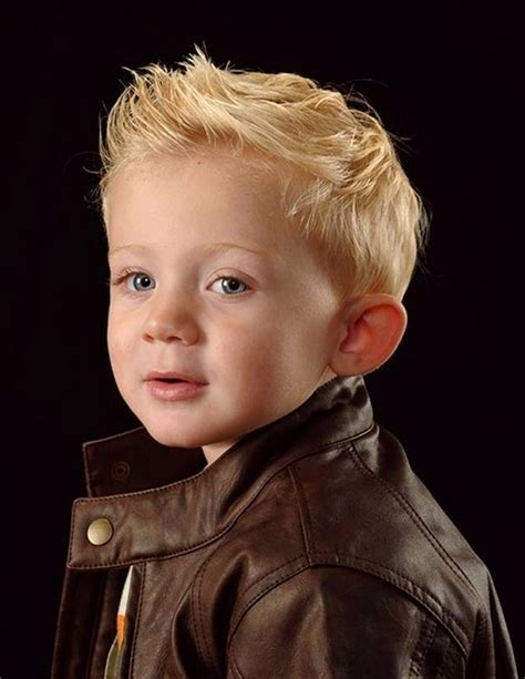 haircuts for 6 year old boy 33 stylish boys haircuts for inspiration