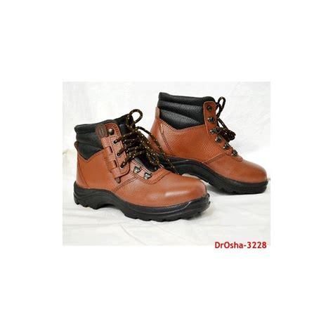 sepatu safety dr osha 3228 sepatu septi murah osha ankle