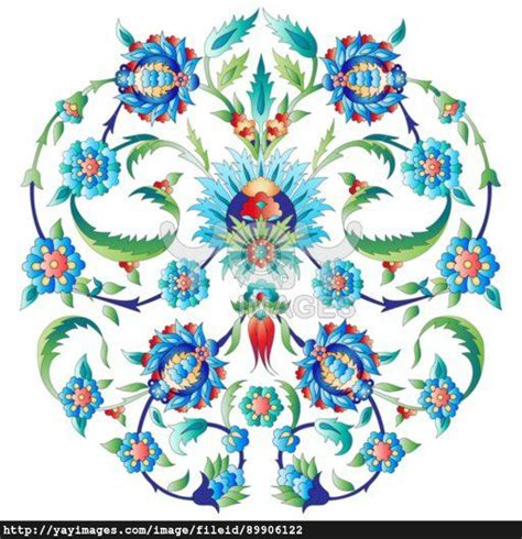 islamic pattern flower 66 best images about islamic style on pinterest persian