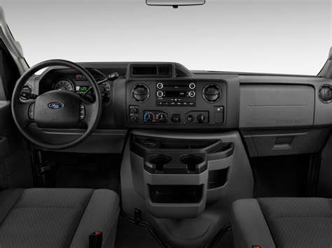 how does cars work 2012 ford e250 instrument cluster image 2012 ford econoline wagon e 350 super duty xl dashboard size 1024 x 768 type gif