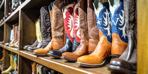 Handmade Boots Fort Worth - fort worth stockyards stores fort worth stockyards