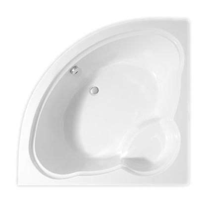 Praxis Bathtubs by Haceka Bad Cimino Whirlpool Systeem Luxe 140 X 140cm