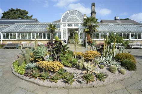 Edgbaston Botanical Gardens Botanical Gardens Edgbaston Botanical Gardens Edgbaston Birmingham And Bandstand At