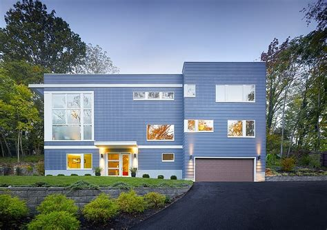 modern home design ohio modern three storey home with a view in cincinnati ohio