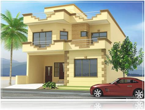 front elevations of indian economy houses 3d front elevation com pakistan beautiful front elevation