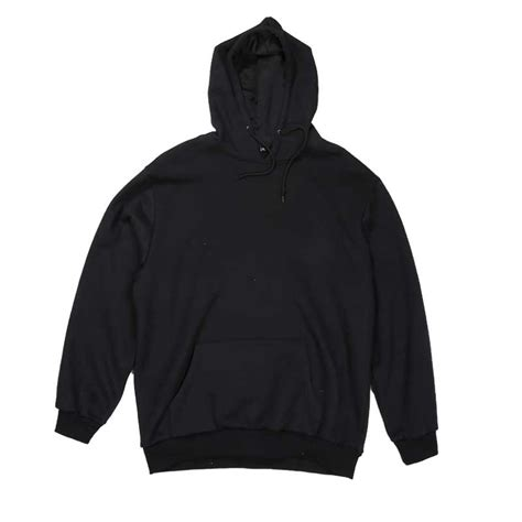 Jaket Hoodie Zipper White High Quality 7 Roffico Cloth wholesale bulk plain black hoodie blank pullover hoodie no