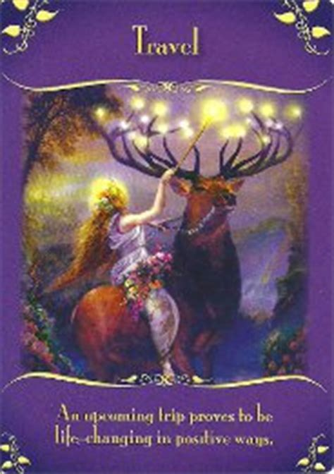 magical messages   fairies oracle