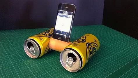 Cool Things To Make Out Of Toilet Paper Rolls - 20 cool and simple diy iphone speaker ideas hative