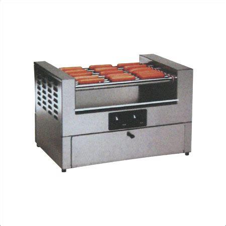 hot dog machine with bun warmer hot dog grill with bun warmer in new delhi delhi india