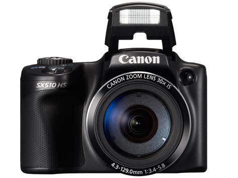 Kamera Canon Sx510 Hs canon powershot sx510 hs