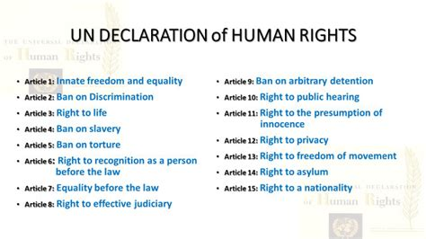 Universal Declaration Of Human Rights Essay by Essay On Human Rights Day