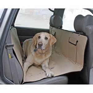 dawg pet seat covers pet cargo liner 2016 car