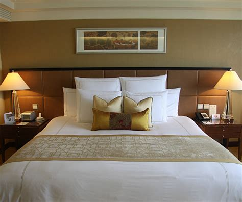 Ritz Carlton Mattress by Stay Portman Ritz Carlton Shanghai China A