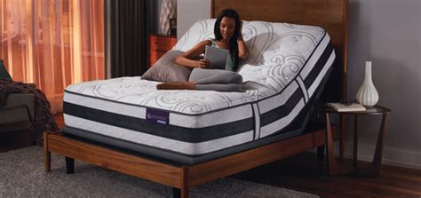 smartmotion adjustable base by beautyrest sleep city