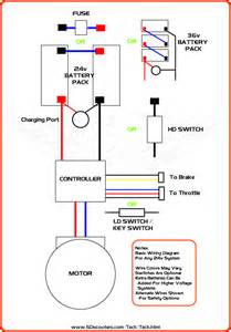 electric pocket bike wiring diagram get free image about wiring diagram