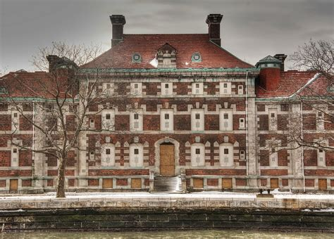 Trends In Furniture daily link fix tour the abandoned ellis island hospital