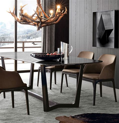 Modern Dining Room Design wood furniture biz products tables coffee tables