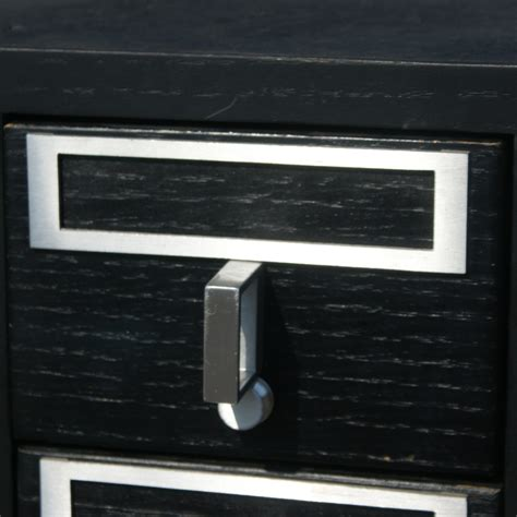 wooden card file cabinet 72 library index card catalog file wood cabinet
